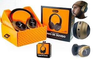 FONE DE OUVIDO WIRELESS BASIKE BA-FON6683