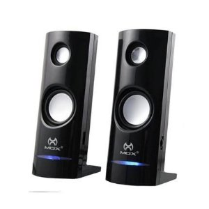 SPEAKER MOX MO-CS88 PRETO