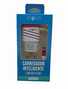 CARREGADOR INOVA 2.1 V8 CAR-G5014-G28