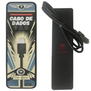 CABO 3.0A LIGHTNING 1M FANCY CA251