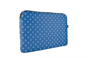 "CASE NOTEBOOK SLIM 14"" POA MARINHO RELIZA"