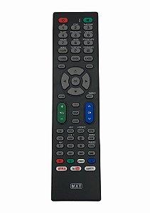 CR C 01372 TV UNIVERSAL LED COM TECLA NETFLIX, YOUTUBE E AMAZON