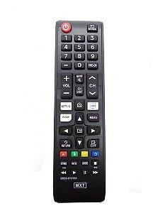 CR C01371 TV SAMSUNG LED SMART 4K NETFLIX_PRIME_INTERNET