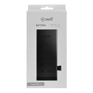 BATERIA PARA IPHONE 5G - IWILL