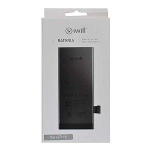 BATERIA PARA IPHONE 6G - IWILL