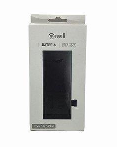 BATERIA PARA IPHONE 6 PLUS - IWILL
