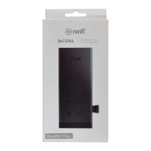 BATERIA PARA IPHONE 7 PLUS - IWILL