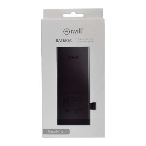 BATERIA PARA IPHONE 8 G - IWILL