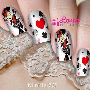Películas de unha- Modelo Minnie