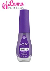 MOHDA ESMALTE 8.5ML TOP COAT VITRIFICADA