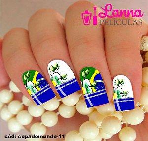 Películas Modelo Copa Brasil