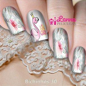 Películas de unha- Flamingo