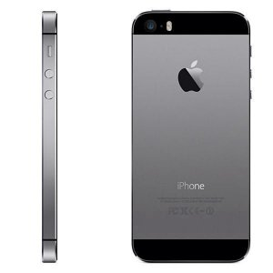 Iphone 5s 16gb Branco Preto Original 3g
