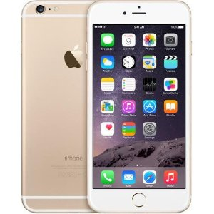 CELULAR APPLE IPHONE 6S PLUS 16GB SILVER A1687 - 1 ANO DE GARANTIA APPLE