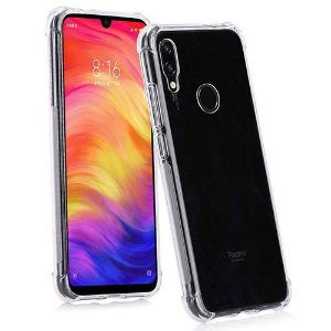 Celular - Xiaomi Redmi Note 7 64 GB SPACE BLACK