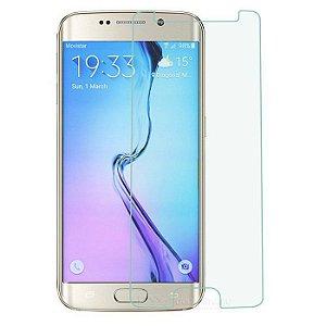 Película de Vidro Central - Samsung Galaxy S6 Edge
