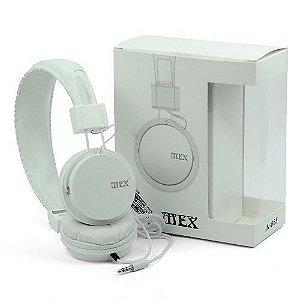 Fone de Ouvido - Headphone Mex Style