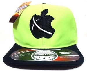 Boné Apple - Snapback