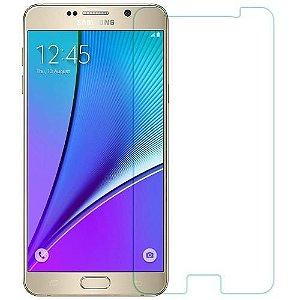 Película de Vidro Temperado - Samsung Galaxy Note 5
