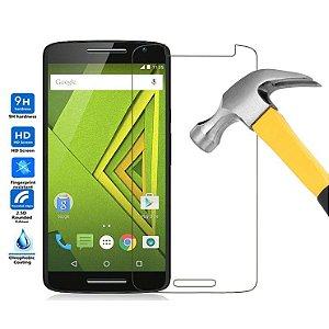Película de Vidro Temperado - Motorola Moto G4 Play
