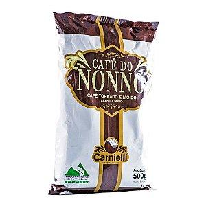Café Nonno Tradicional Coador –  500gr