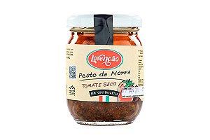 Pesto da Nona Lorenção Tomate Seco (160g)