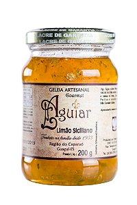Geleia Aguiar Limão Siciliano