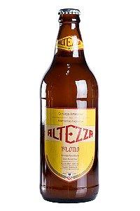 Cerveja Artesanal Blond - Altezza