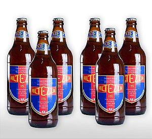 Caixa IPA Cerveja Artesanal Altezza - 6 un