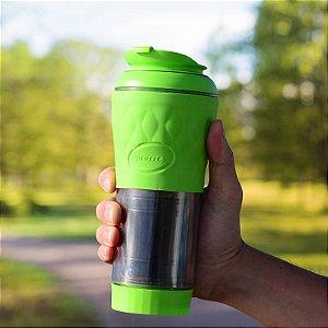 Cafeteira Pressca Verde