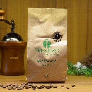 Café Trentino Alto Caparaó
