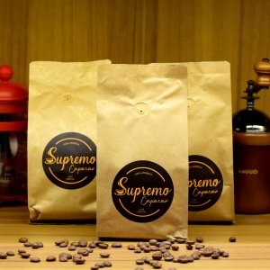 PROMO |3 Cafés Supremo Caparaó