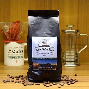 Café Sítio Pedra Roxa - Ibitirama
