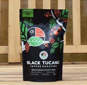 Premium Blend BlackTucano