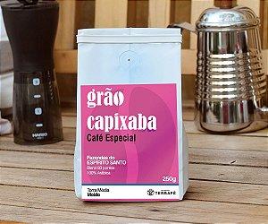 Grão Capixaba - Torra média moído - 250g