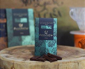 Chocolate ao leite com Nibs Reinholz - 20g