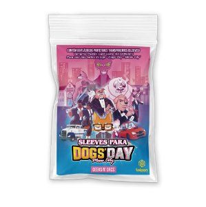 Sleeves para Dogs' Day