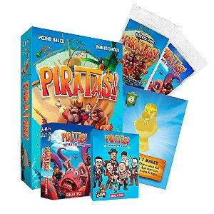 Combo - Piratas!