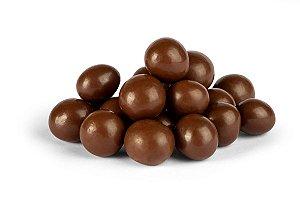 Drágea Avelã com Chocolate ao Leite 100g