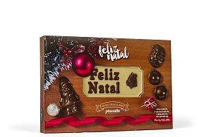 Caixa de Natal - Produto Especial