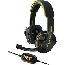 Headset Bright 0354 Gamer 7.1 USB