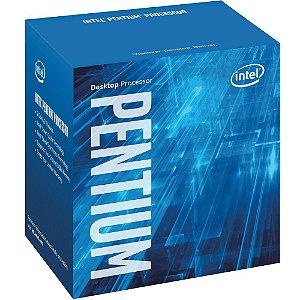 Processador Intel Pentium G4400 Skylake, Cache 3MB, 3.3Ghz, LGA 1151, Intel HD Graphics 510 BX80662G4400