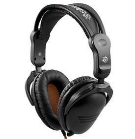 Headset Gamer SteelSeries 3H V2 61023
