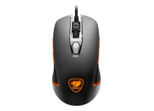 Mouse Cougar Gaming 450M USB Optical 50-5000 DPI Black