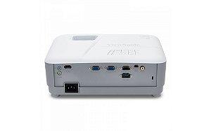 Projetor ViewSonic PA503S(DLP/3600Lumens/20.000:1/SVGA/HDM - PN # PA503S