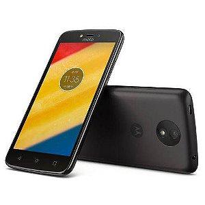 Smartphone Motorola Moto C XT1750 Dual Sim 3G Tela 5.0 8GB Cam 5MP - Preto