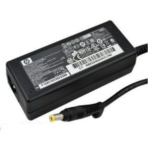 Fonte Carregador Para Notebook Hp - 18.5v 3.5a - 65w