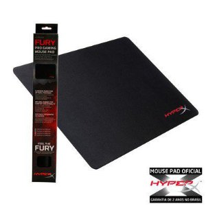 Mouse Pad HyperX FURY S FPS Pro Gaming ( GRD ) - PN # HX-MPFS-L