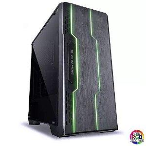 Computador Gamer Rodimus G4560 8gb gtx1050 2gb Ddr5