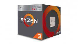 Processador AMD Ryzen 3 2200G 3.50GHz 6Mb AM4 com Radeon VEGA8 - PN # YD2200C5FBBOX